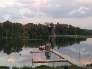 Lake Marge Schott