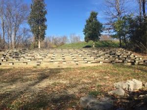 Lake Slavin Amphitheater